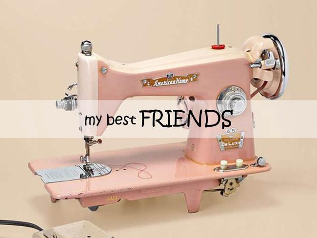 Liste de blog pour apprendre la couture bettinael passion for Apprendre coudre a la machine