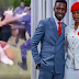Ugandan Presidential candidate, Bobi Wine's wife 'tortured and stripped by Police in presence of her son before getting arrested' ahead of election (video)
