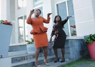 VIDEO | Eddah Mwampagama & ROSE MUHANDO – Viwango Vya Juu | Download mp4