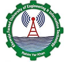 KFUEIT Rahim Yar Khan Spring Admission 2019 - Khan Advisors
