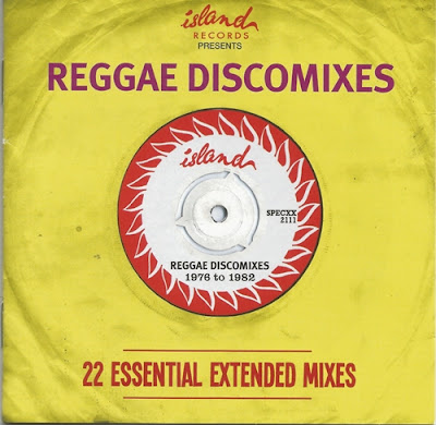 ISLAND REGGAE PRESENTS REGGAE DISCOMIXES - 22 Essential Extended Mixes (2015)