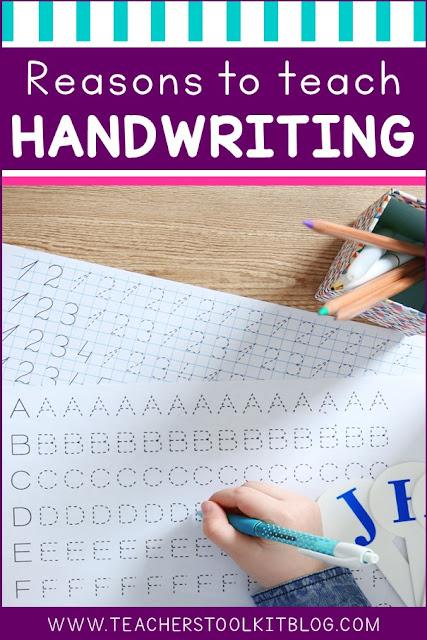 Image showing child practicing print handwriting