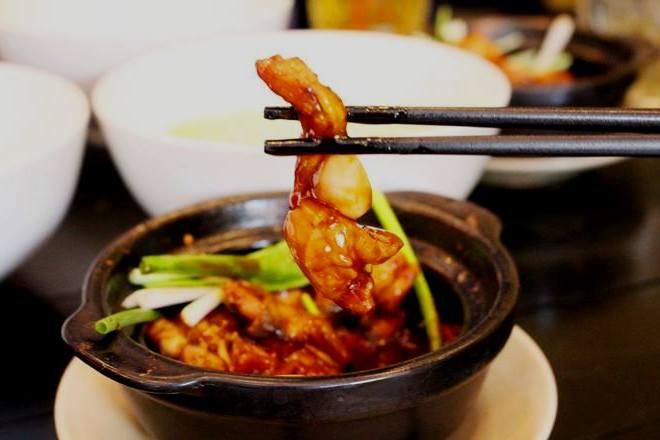 Quán ăn đêm tại TPHCM