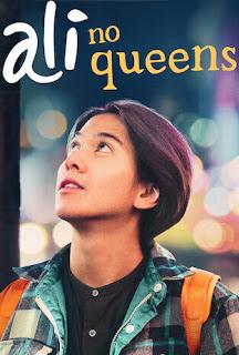 Ali no Queens Torrent (2021) Dual Áudio 5.1 / Dublado WEB-DL 1080p – Download