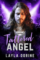 Tattered Angel