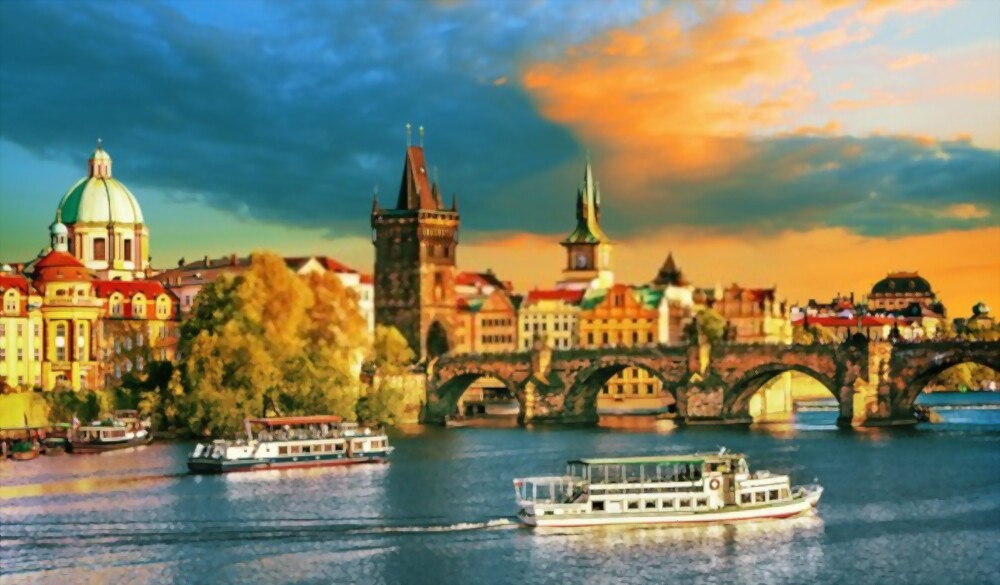 most beautiful cities