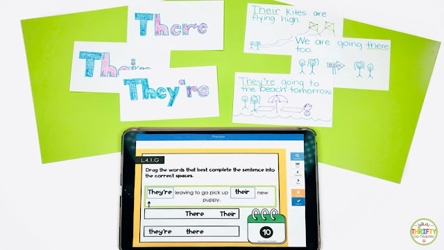 Help your students master the use of homophones and homonyms with these fun and easy-to-implement activities!
