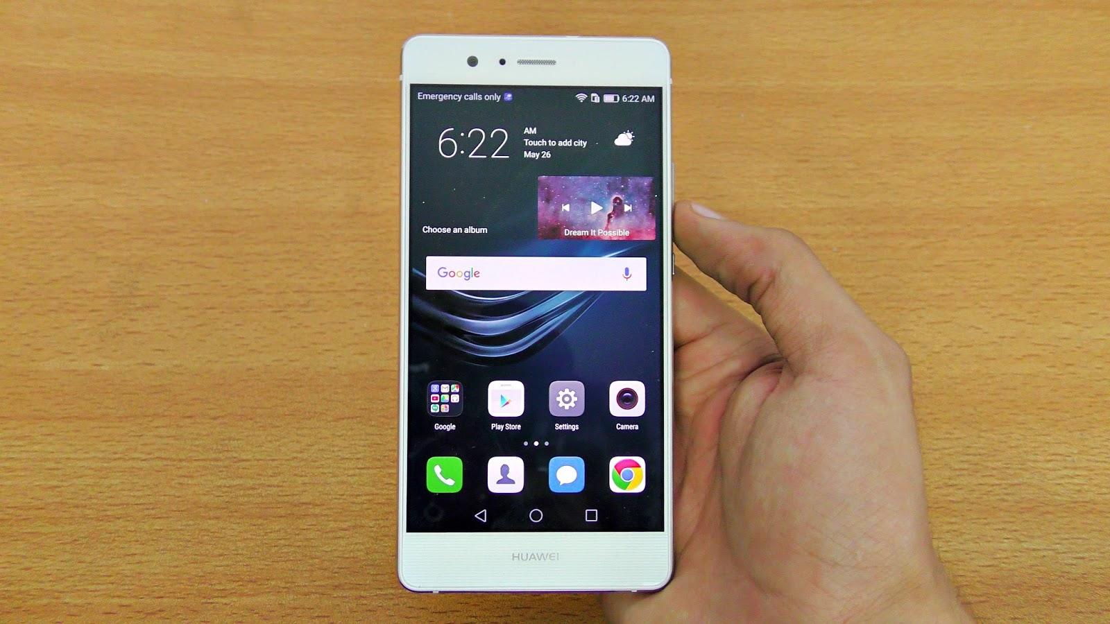 Huawei P9 - 1000 ile 1500 TL Arası Telefonlar