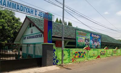 SMP Muhammadiyah 1 Jember