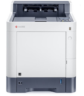 Kyocera ECOSYS P7240cdn Drivers Download, Review, Price