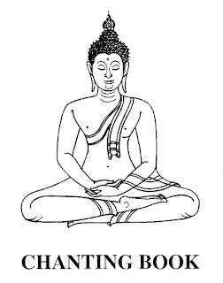 Wat Pasantidhamma Chanting Book -- Special Sutta