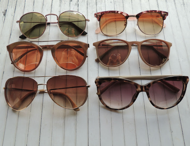 Birlin Sunglasses Giveaway || Jane Wonder