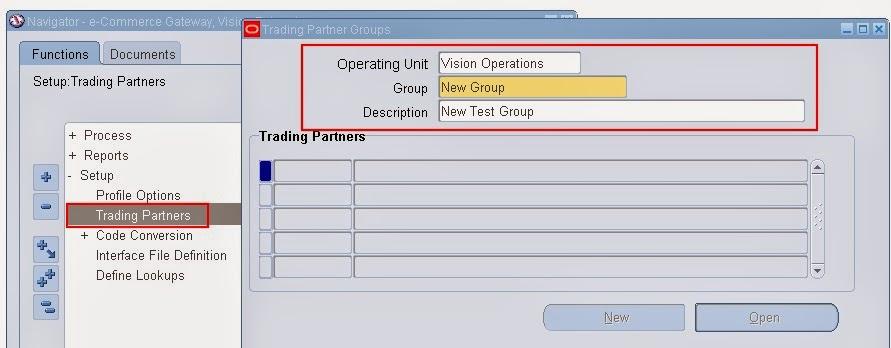 Simplifying Oracle E Business Suite EDI RLM