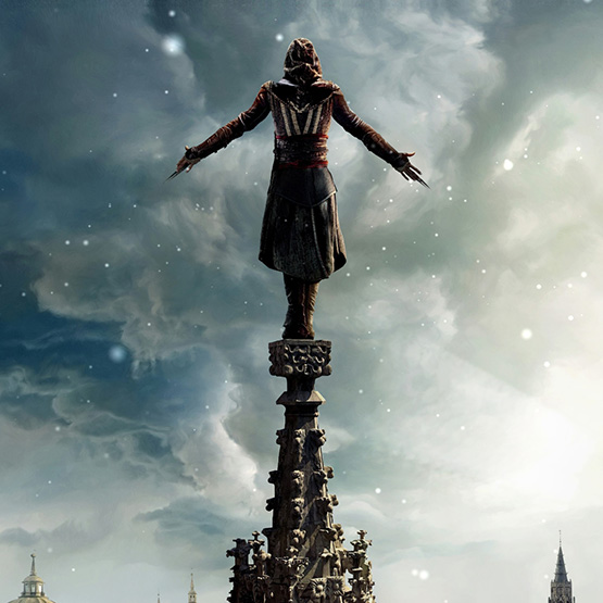Assassins Creed [4K] Wallpaper Engine