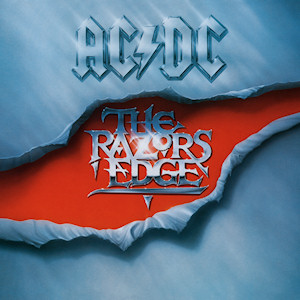 AC/DC's The Razors Edge