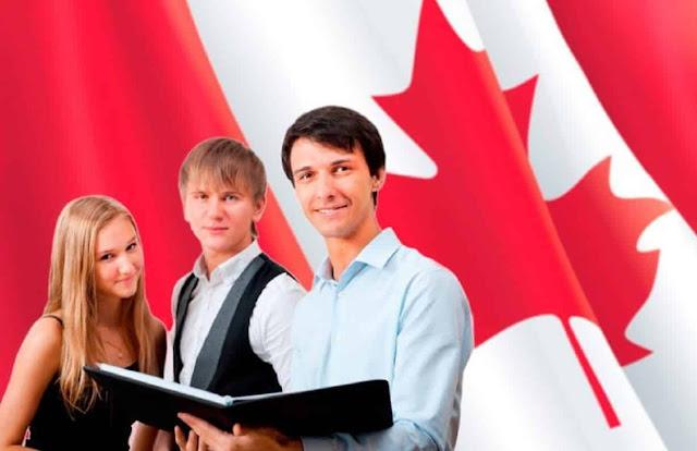 منحة مقدمة من كلية موهوك الدولية للالتحاق بالمدارس في كندا لاتمام الدراسات ما بعد الثانوية 2019