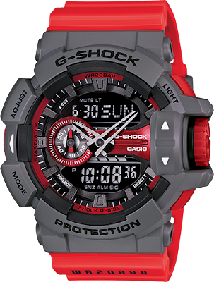 g-schock-watch