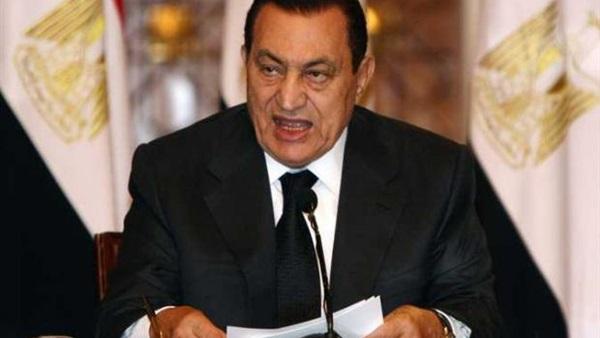 اليوم الحكم في قضية حفيد الرئيس السابق حسني مبارك