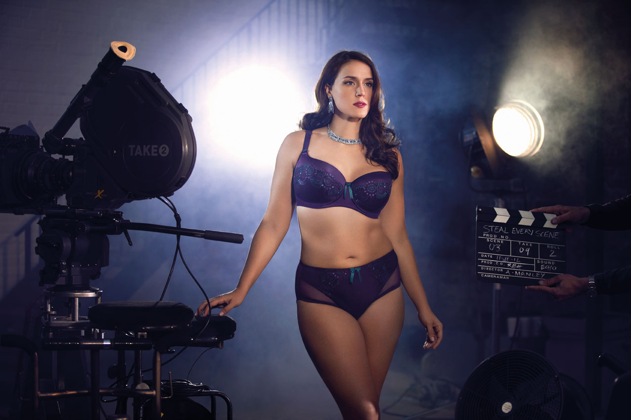 e607d821f35 Fatty Unbound  GIVEAWAY! Elomi lingerie and swimwear