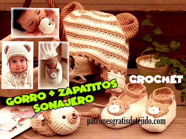 patrones-de-ajuar-de-bebe-crochet