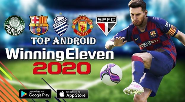 تحميل لعبة WE 12 MOD 2020 V14 \ WE 20 للاندرويد من ميديا فاير