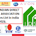 IDSA Company List In India 2021 | IDSA Member Company List.