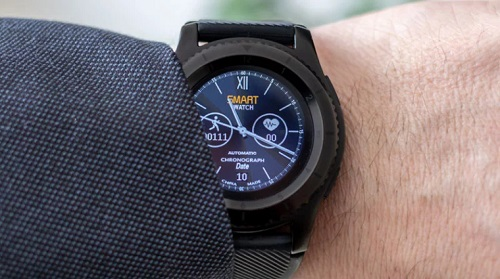Top 7 Smartwatches of 2021