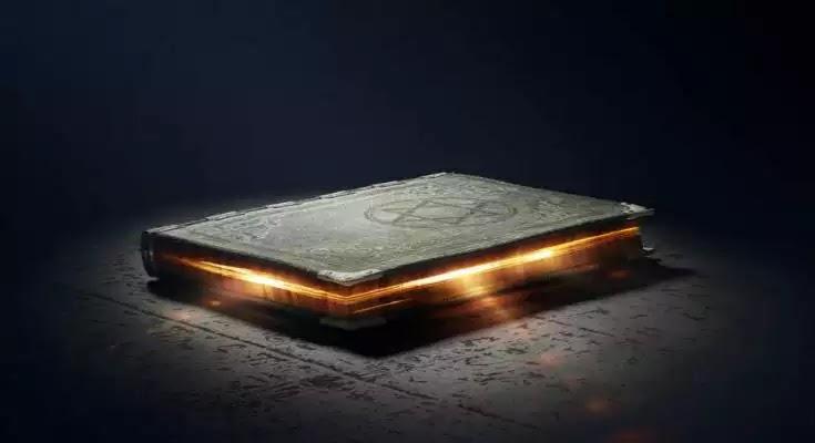 «Ars Notoria» Το αρχαίο βιβλίο μαγείας που θα σας διδάξει τις «υπεράνθρωπες ικανότητες»