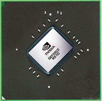 Nvidia GeForce MX110(ノートブック)ドライバーのダウンロード