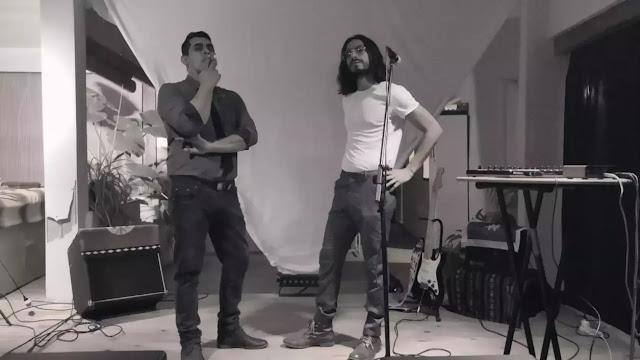 """Nel-C estrena versión en vivo de """"Meditar"""" musica chilena música chilena"""