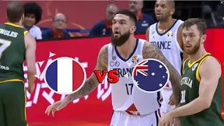 Франция – Австралия смотреть онлайн бесплатно 15 сентября 2019 прямая трансляция в 11:00 МСК.