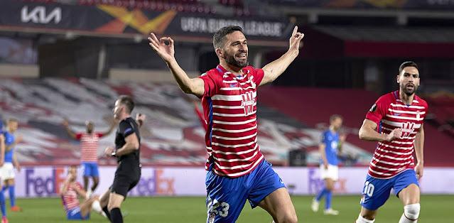 Granada vs Molde – Highlights