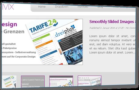 Tutorial: Cara menampilkan gambar pertama wordpress post di template