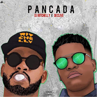 Dj Ritchelly & Declive - Pancada [Download]