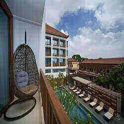 Hotel Grand Zuri Kuta Bali