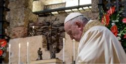 """""""Fratelli Tutti"""", nueva encíclica del Papa Francisco"""