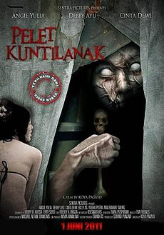 Pelet Kuntilanak (2011) WEB-DL 1080p