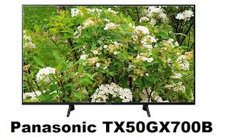 Panasonic TX50GX700 TV