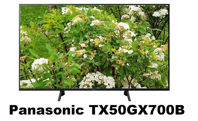 Panasonic TX50GX700B 4k TV