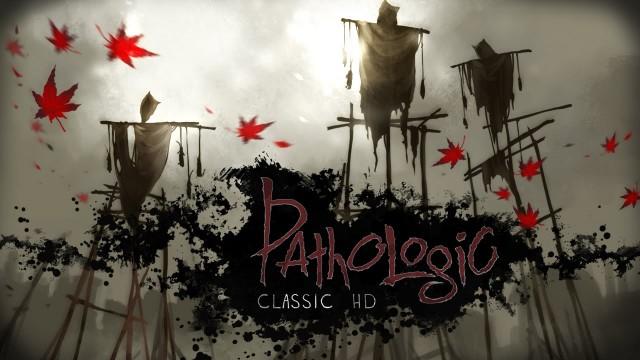 تحميل لعبة الغموض Pathologic Classic HD