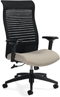 Global Loover Chair