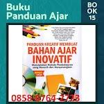 Buku Panduan Ajar 085867642723 Penerbit Percetakan Yogyakarta Magelang