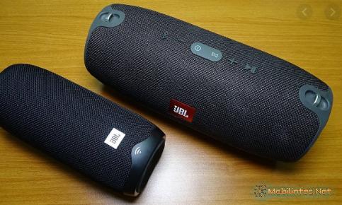 JBL Link 20 smart speaker