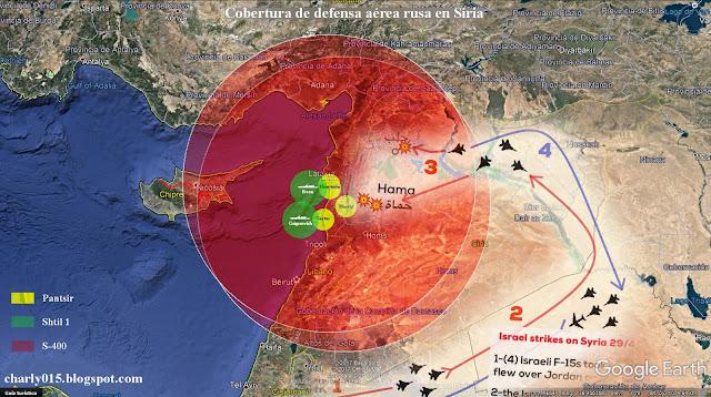 Israel en el conflicto en Siria - Página 11 Siria%2Bcobertura%2Bdefensa%2Ba%25C3%25A9rea%2B30%2Babril%2B2018