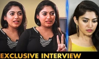 Actress Nishma Chengappa Interview | Niram Maaratha Pookkal Keerthy