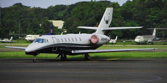 Sewa Pesawat Pontianak, Kalimantan Barat Paling Diminati