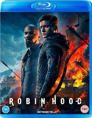 Robin Hood 2018 Daul Audio BRRip 1080p HEVC x265