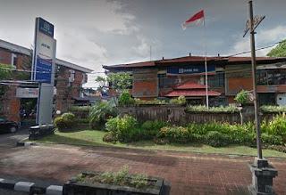 Lokasi ATM BRI Setor Tunai di Denpasar - Bali