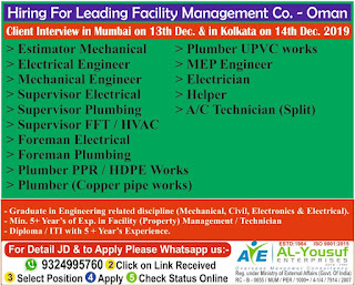 Facility Management Company in Oman