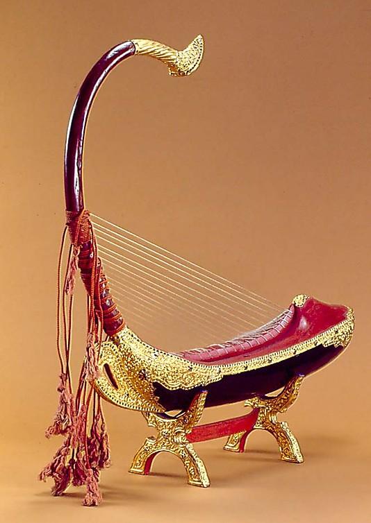 INSTRUMUNDO Instrumentos Musicales: Sao, Saung, Saung-Gauk ...